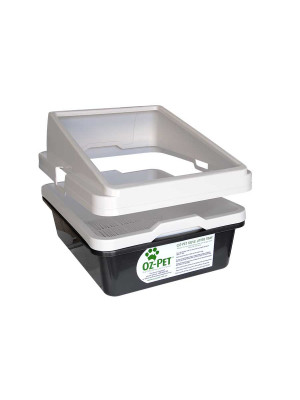 2 Piece Sieve Tray Set + Tray Guard (Includes postage)