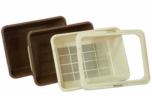 OZ-PET MAXI TRAY SETS